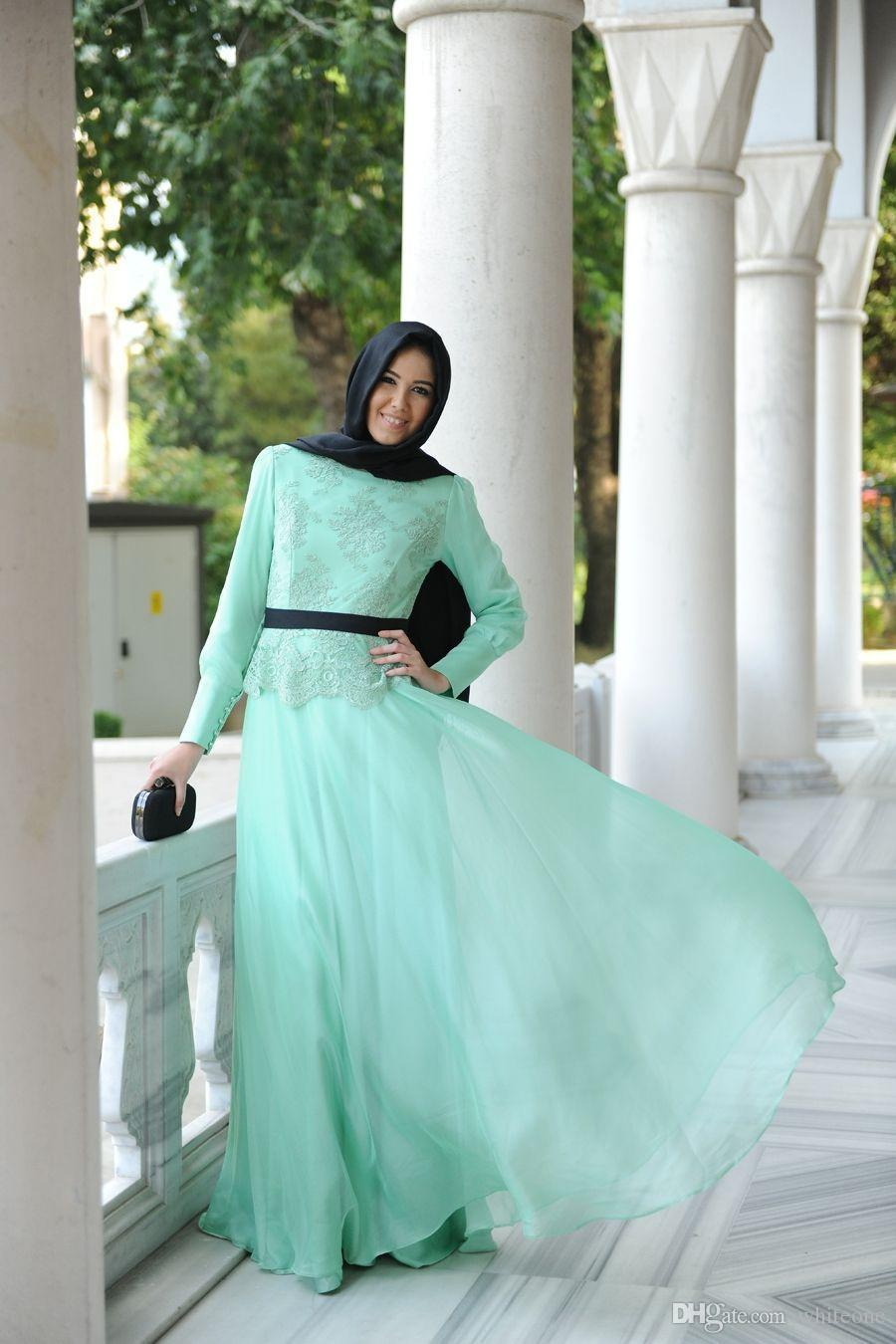 Fine Muslims Wedding Dresses Crest - All Wedding Dresses ...