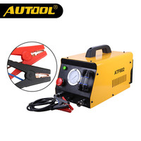 AUTOOL ATF602 12V Auto Gearbox Oil Exchange Cleaning Machine ATF602 Automatic Transmission Fluid Exchanger