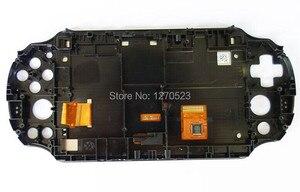 Image 2 - original 100%new for ps vita psv psvita 2 2000 display lcd screen assembled black