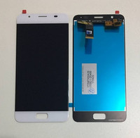 M Sen For 5 0 ASUS ZenFone Pegasus 4A ZB500TL LCD Screen Display Touch Screen Panel