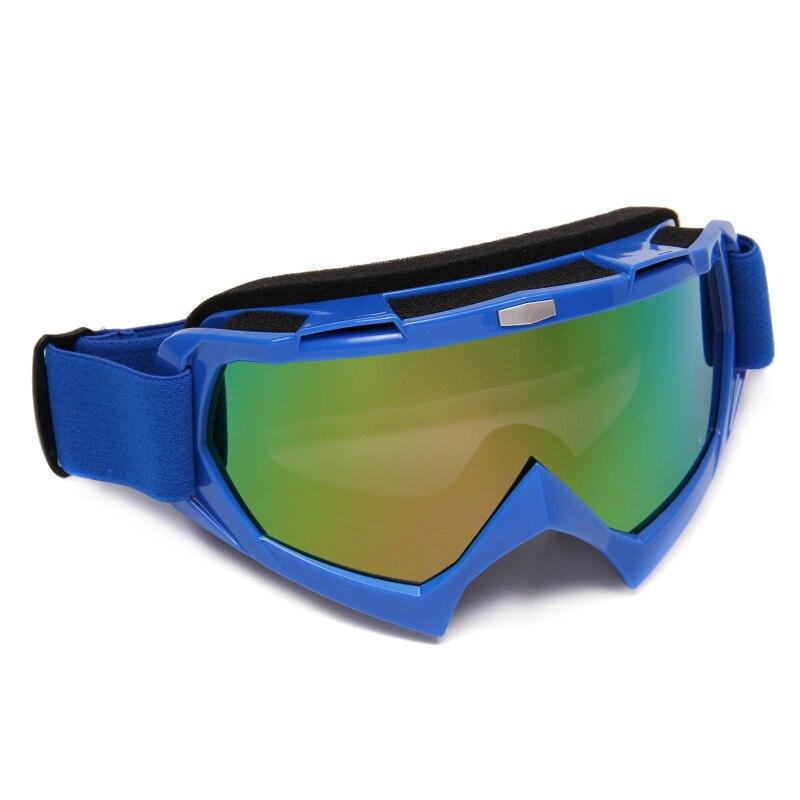 Nova Equitação Da Motocicleta Óculos de Proteção Óculos de Proteção UV Ski  Snowboard Óculos de Motocross Off-Road Da Bicicleta Da Sujeira De Corrida  ... bc4393ba02