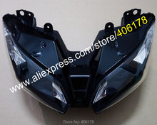 Hot Sales,Motorcycle Head Light Lamp For Kawasaki ZX-6R 2013 2014 2015 ZX6R 13 14 15 ZX 6R 636 ZX636 Front Headlight Headlamp