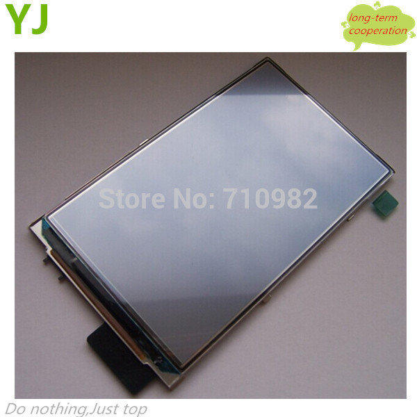 HK free 100% tested LCD Screen Display Parts for Nokia Lumia 820 without front frame 100% gurantee