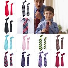 hot deal buy new men tie 11 colors children necktie 100% silk barry.wang jacquard woven boy tie pink paisley ties for men wedding party fc-11
