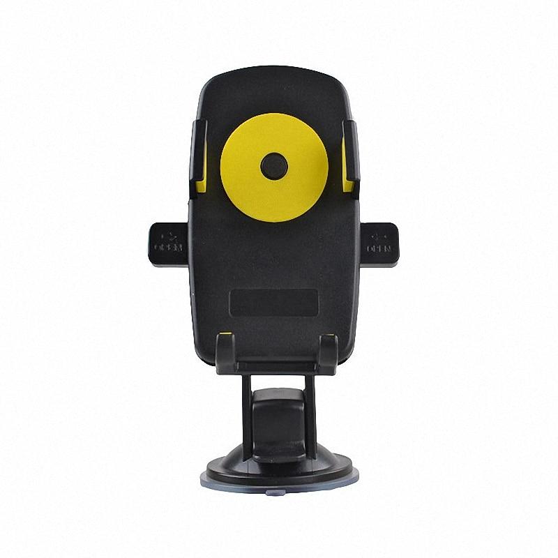 Iphone 7 6S Avtomatik Kilid Sucker Toldası TISKE 360 Dərəcəli - Cib telefonu aksesuarları və hissələri - Fotoqrafiya 2