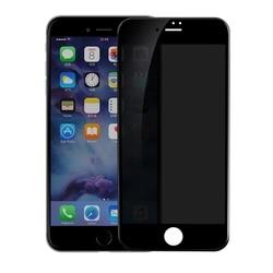 Baseus 안티 스파이 개인 정보 보호 강화 유리 아이폰 7 8 화면 보호기 0.23 미리메터 얇은 유리 아이폰 7 플러스/8 플러스 유리 필름