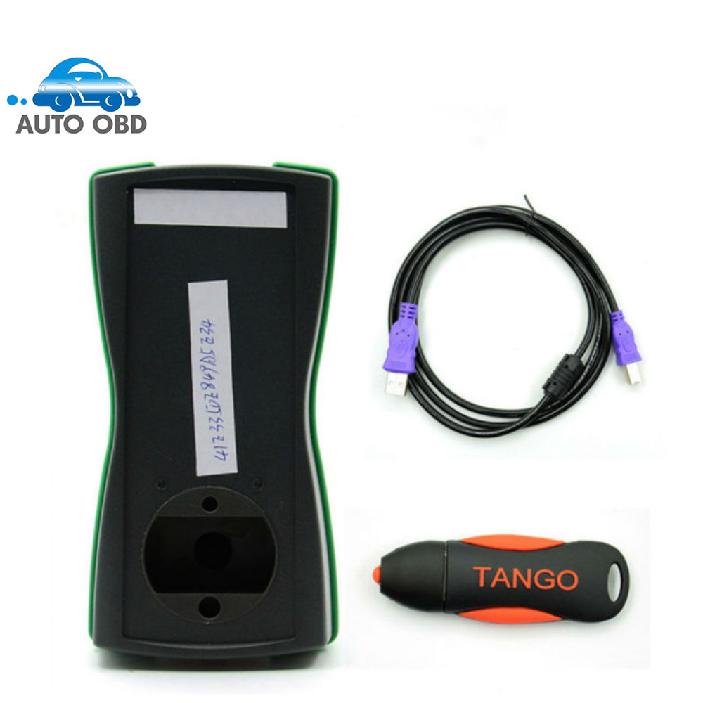 Original Tango Key Programmer V1.106.0 with Basic Software Update Online TANGO Key Programmer New Generation Programmer