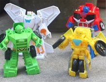 Transformation metal part Rescue Bots Boulder Blades MPP10 M01 mp10 mp21 figure toys(China)
