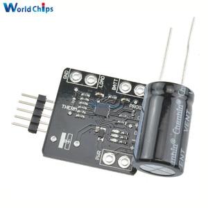Модуль зарядного устройства MCP73871, 5 в пост. Тока, с питанием от солнечной батареи, литий-ионный полимер, 3,7 В/4,2 В