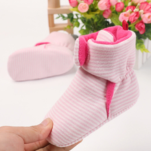 Infant Shoes Baby Newborn Girl Fashion Winter Toddler Shoes Sneakers Baby Boy Crib Shoes Baby Booties