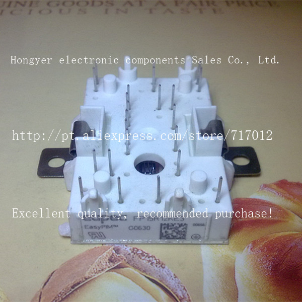 Free Shipping,FP15R12KE3  No New(Old components,Good quality)   IGBT Power module,Can directly buy or contact the seller free shipping ff200r12kt3 no new old components good quality igbt power module can directly buy or contact the seller