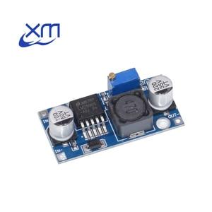 Image 3 - Бесплатная доставка, 50 шт./лот LM2596S LM2596 LM2596 ADJ Φ Step down Модуль 5 В/12 В/24 В, регулятор напряжения 3A