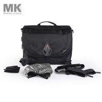 CASEPRO Camera Bag Shoulder Bags ANGEL 300 With Waterproof Rain Coat