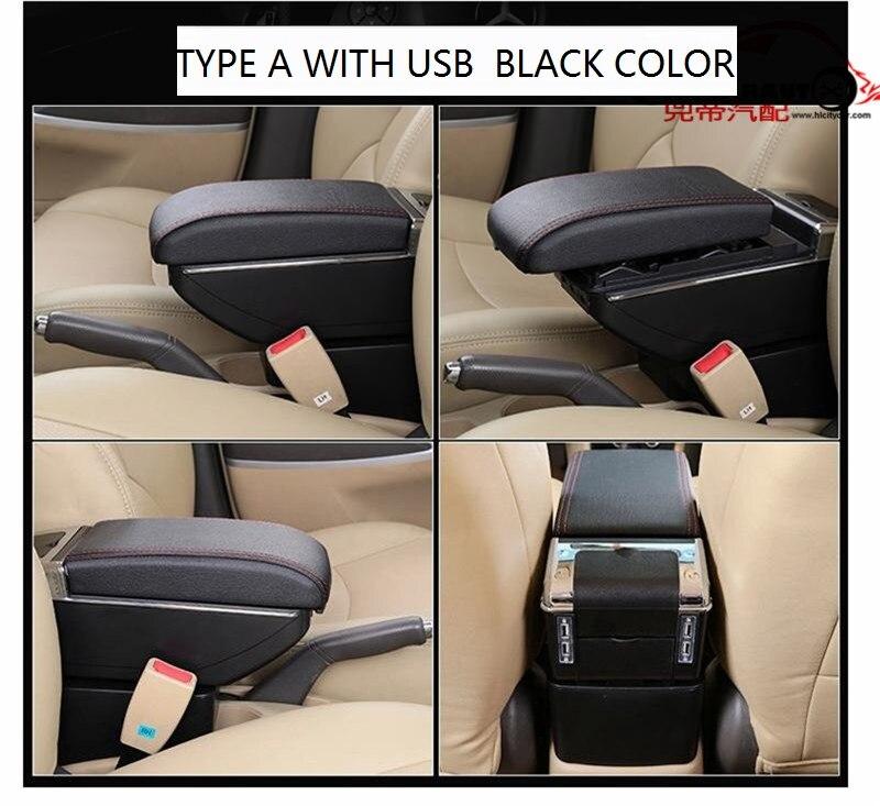 USB BLACK