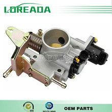 Throttle body for  SIEMENS System Wuling Engine displacement  1.0L/1.3L  OEM Quality Bore size 35mmThrottle valve assembly