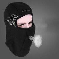 BASECAMP Kaptur Szalik Full Cap Thermal Fleece Ciepłe Windproof Outdoor Sport Rowerów Bike Kolarstwo Maska Pokrywa Akcesoria H5108
