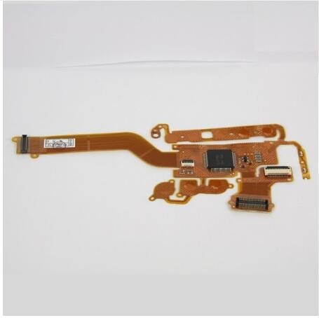New Camera Repair Parts For Canon 6D Camera Top cover Main Flex Cable With IC|cable for samsung|cable for|cable for camera - title=