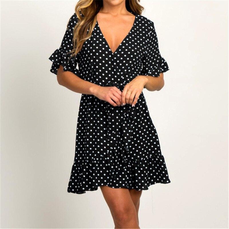 Summer Dress Boho Style