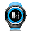 EZON GPS Running  Calorie Counter Professional Fitness Sport Watch  50M Waterproof  Watches For Men  Black Red Blue T031