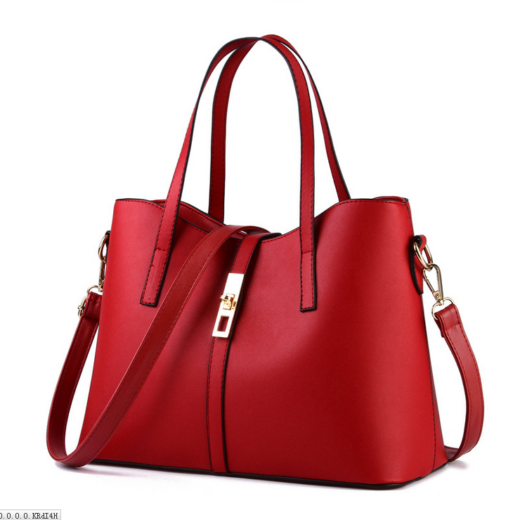 ФОТО 2016 Winter Elegant Women Handbag Fashion Female Package High Quality Leather Shoulder bag Messenger Bag Casual Tote  zs0126
