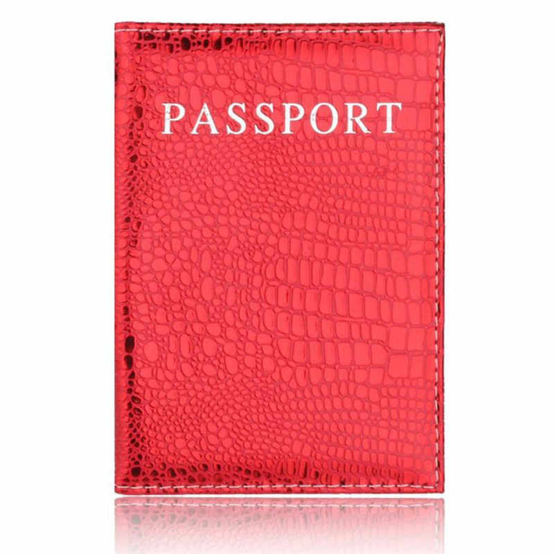 بو الجلود تسلق سحلية الجلد غطاء حامل بطاقات التعريف الشخصية جواز السفر تخزين البنك بطاقات حامي حالة مخصصة كتاب # B30