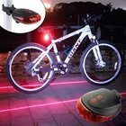 Bicycle Rear light W...