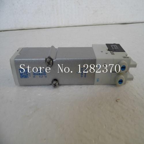 [SA] New original special sales FESTO solenoid valve VMPA2 M1H J PI spot 537953