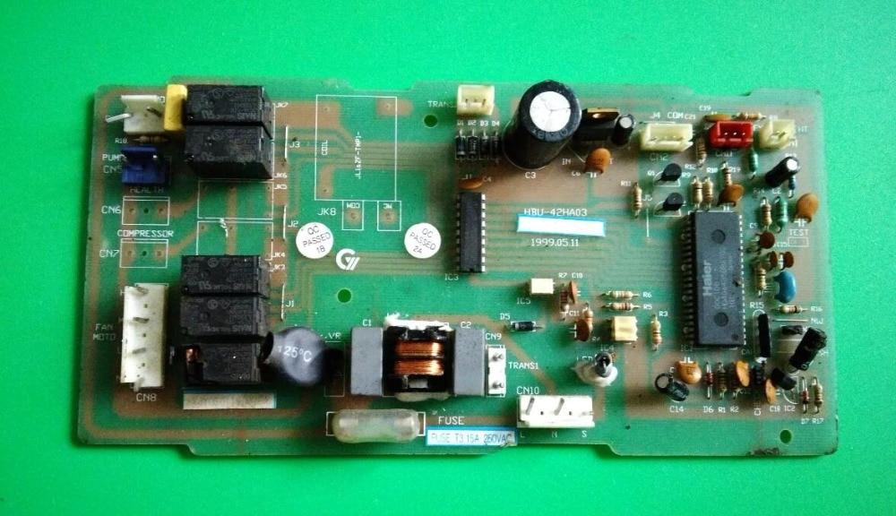 001A0600403 HBU-42HA03 Good Working Tested