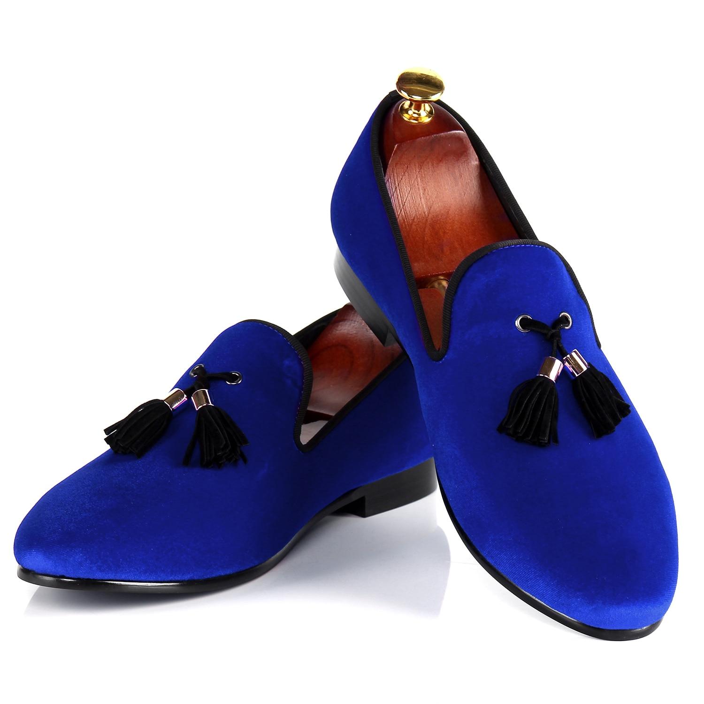 18944ff67d3 Harpelunde Slip On Men Dress Shoes Bla US  86.00. aeProduct.getSubject()