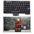 США Черный Новый Английский Заменить клавиатура ноутбука Для Lenovo Для IBM ThinkPad X60 X60S X61 X61S X60T X61T