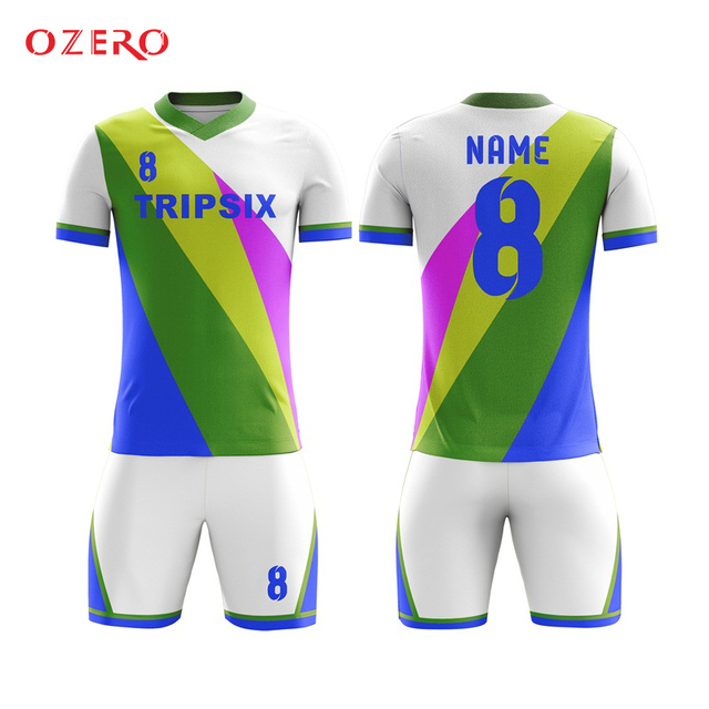 e67365c1f5e cheap soccer jerseys football club t shirts soccer jersey design-in ...