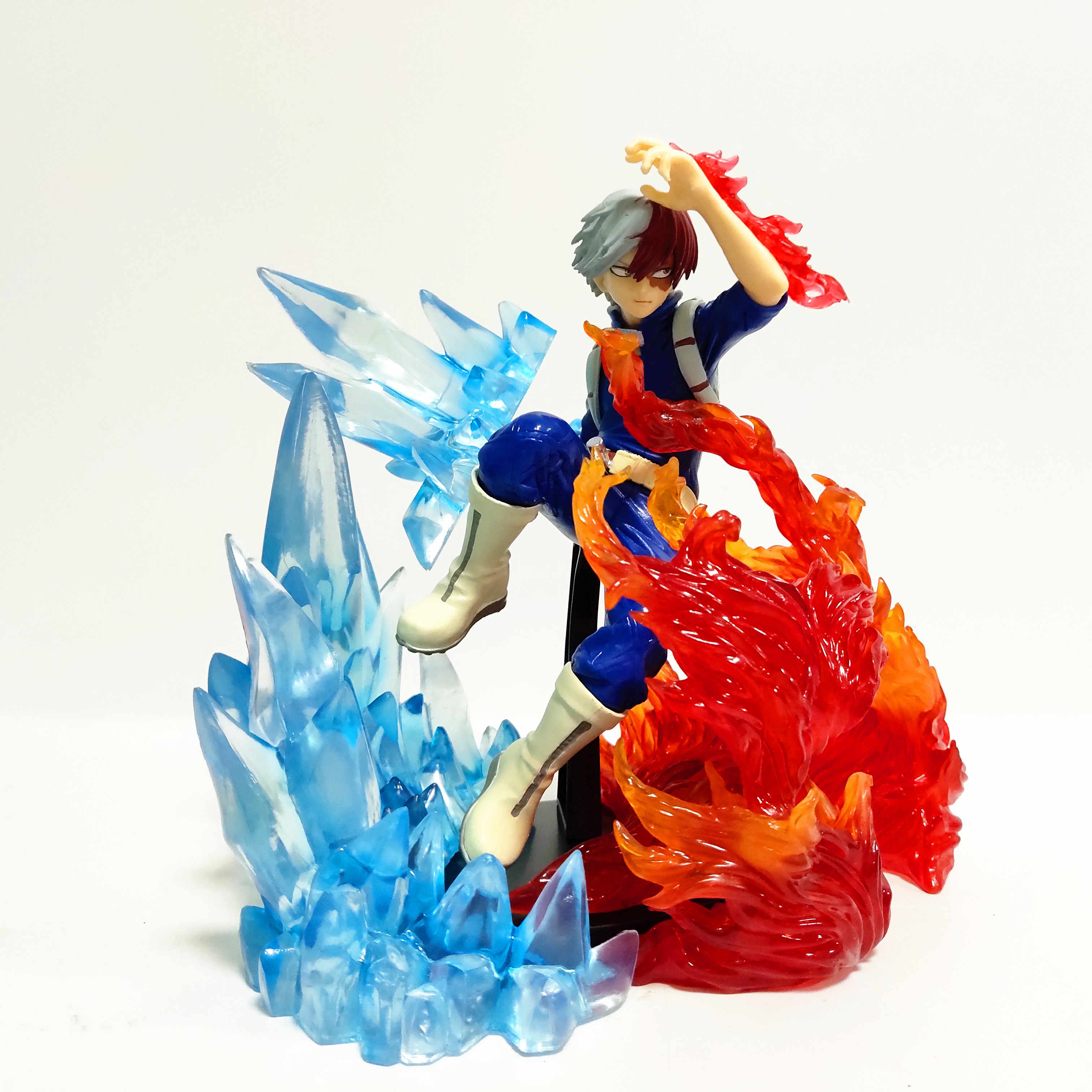 My Hero Academia Anime Shoto Figurine