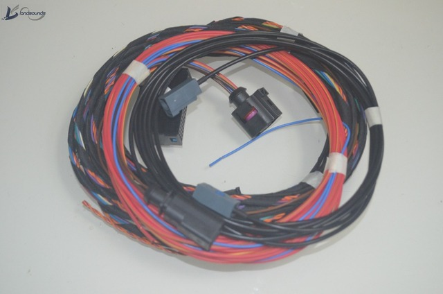 Prime Landsounds Reversing Camera Rear View Camera Wiring Harness Rgb Wiring 101 Vihapipaaccommodationcom