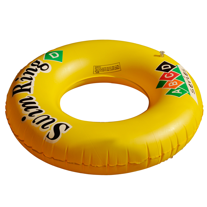 Free Shipping Child/Women/Men Float Swimming Ring Inflatable Floats Pool Swimming Float 4 Sizes