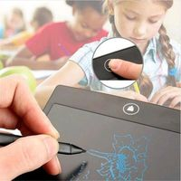8 5 Inch LCD Ewriter Writing Board Tablet Note Pad Drawing Tablet Graphic New Memo Snapchat