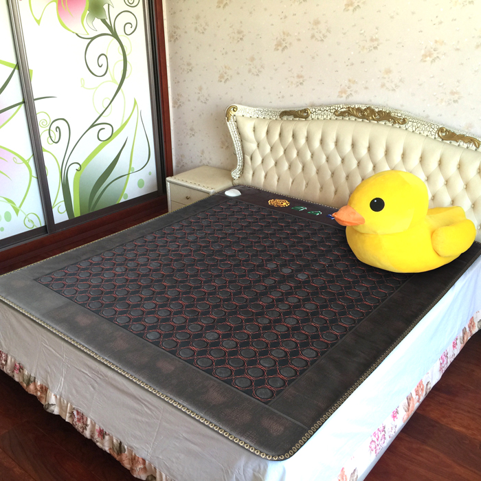 2016 High Quality Heating Health bed mattress beauty mattress Heating Health heated mattress 3 Size for You Choice
