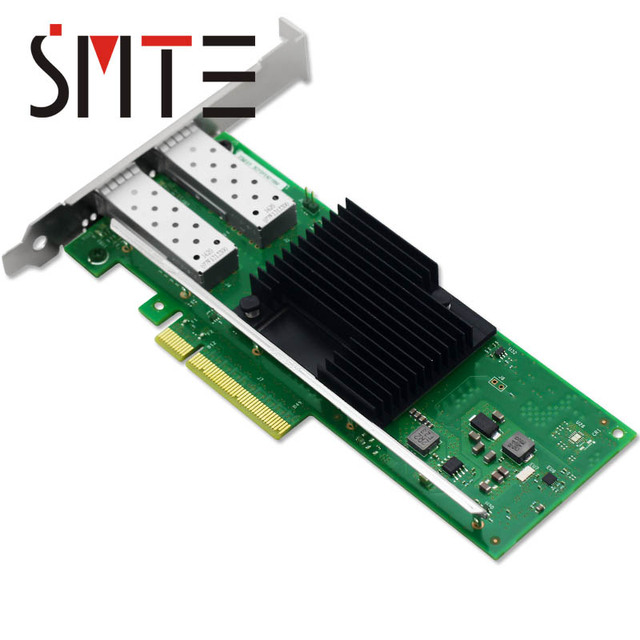Intel Converged Network Adapter X710-4 Ethernet Driver Download