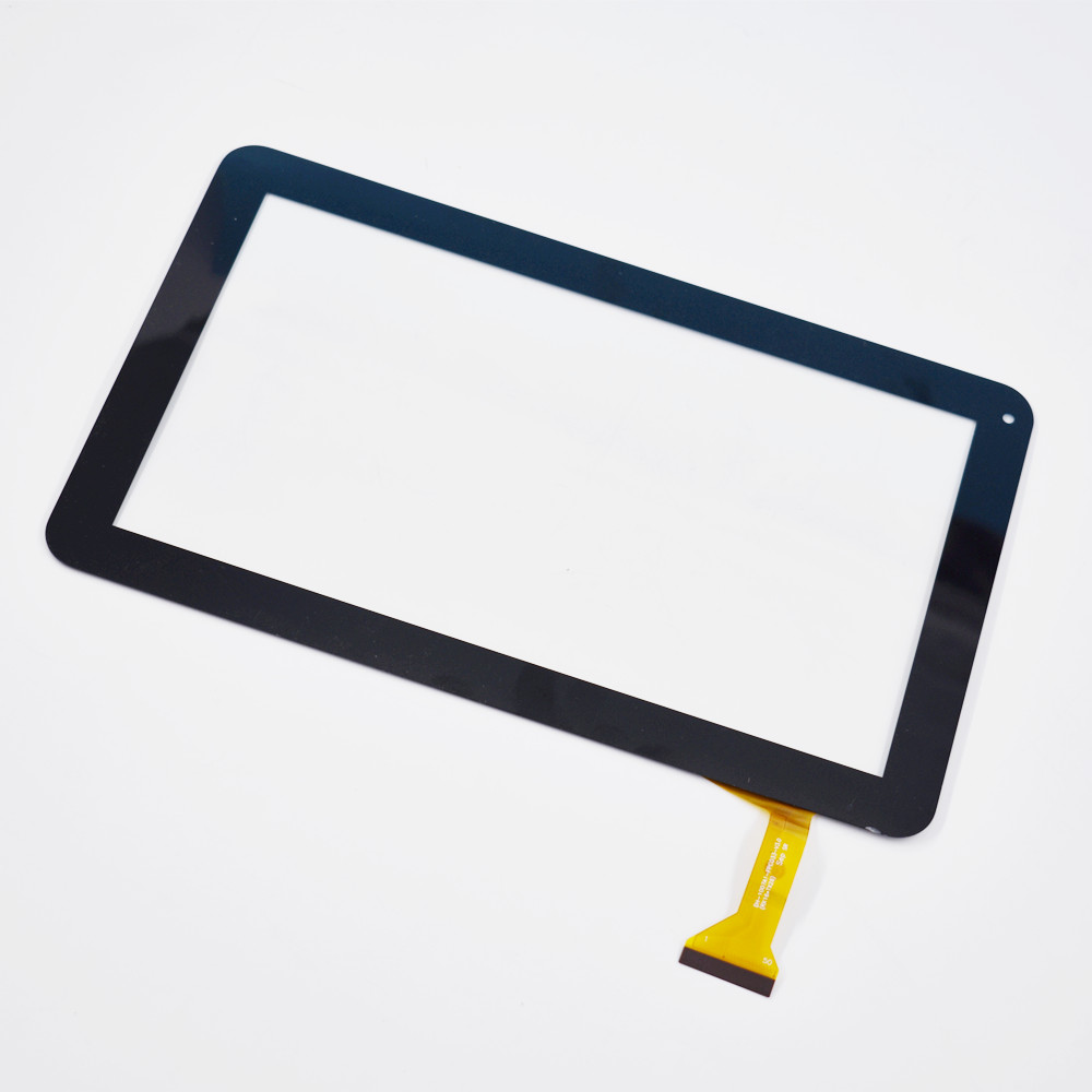 "New Touch Screen Digitizer Panel For Trio Stealth G5 10.1/"" 10.1 Inch Tablet PC"