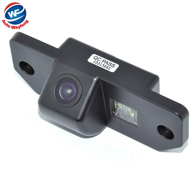 Fabriek Prijs HD CCD Auto Achteruitrijcamera Parking - Auto-elektronica - Foto 1