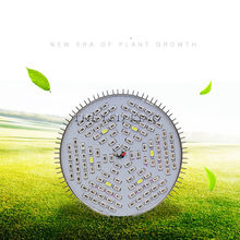 1X 4X 10X 120W E27 GU10 SMD5730 LED Grow Lights 18 leds 12Red+6Blue Lamp for Flower Plant Hydroponics Light AC85-265V(China)
