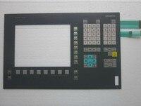6FC5203 0AF01 0AA0 for SIMATIC OP 010C PANEL KEYPAD  6FC5 203 0AF01 0AA0 panel keypad  simatic HMI keypad   IN STOCK|keypad circuit|hmi repairkeypad alarm -