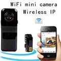 P2P Мини-Камера HD Беспроводная Wi-Fi Ip-камера Ночного Видения DV Видеокамеры Цифровые Камеры Спорт Видеокамера Cam Диктофон Камера Espia