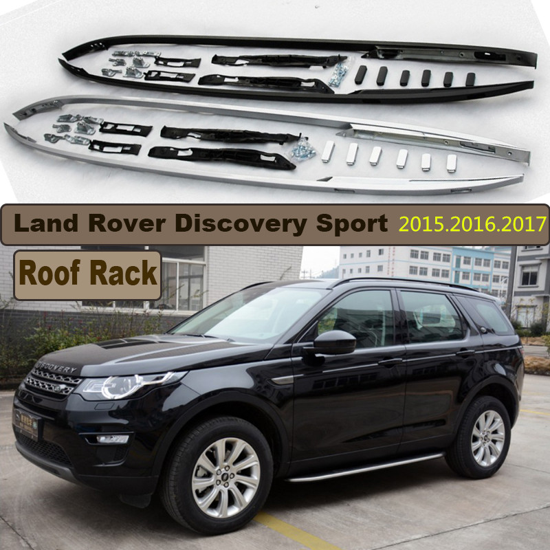 Car Roof Rack Luggage Racks For Land Rover Discovery Sport