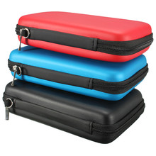 1 Pc EVA Hard Carry Case Cover For New 3DS XL LL Skin Sleeve