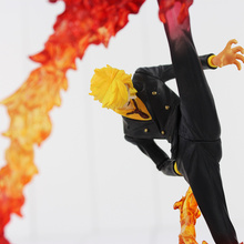 Sanji Action Figure 16 cm
