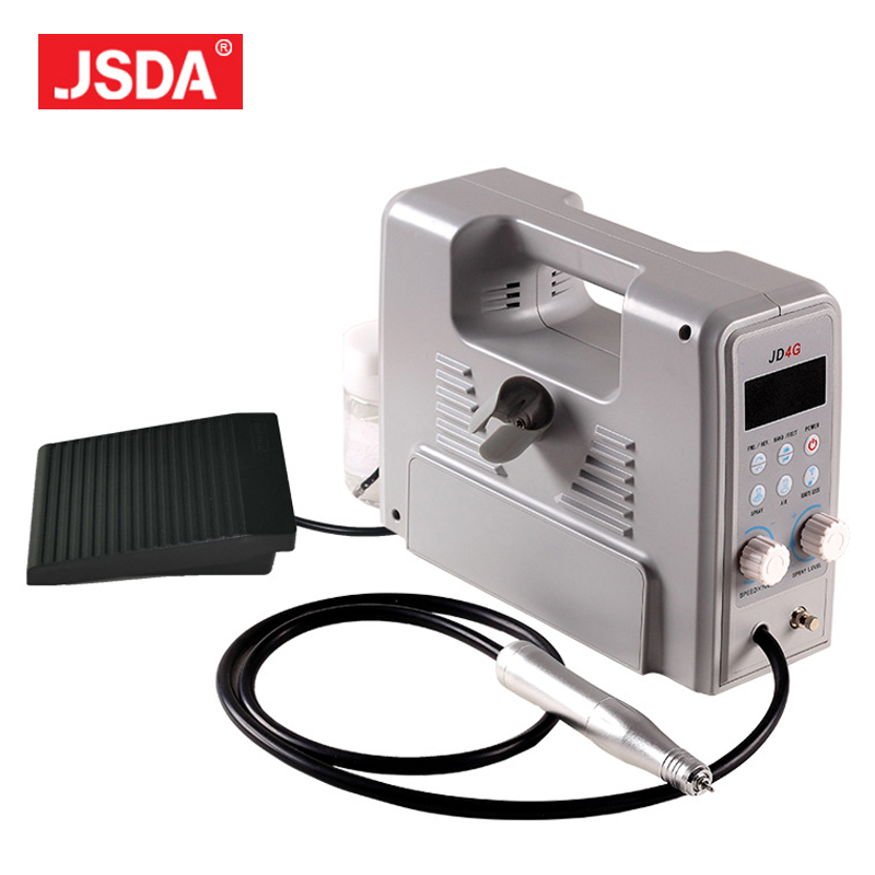 Direct Selling Real Jsda Jd4g Electric Nail File Manicure Pedicure Machine Jewelry Jade Grinding Nail Drill Equipment reciprocating gas file file pneumatic vibration grinding machine grinding machine bd 0049