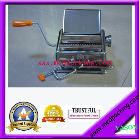 150mm stainless steel 430 pasta and noodle making machine набор для кухни pasta grande 1126804