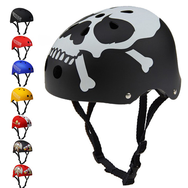 Buy Roces 3 Size Brand Hip Hop Helmets Round