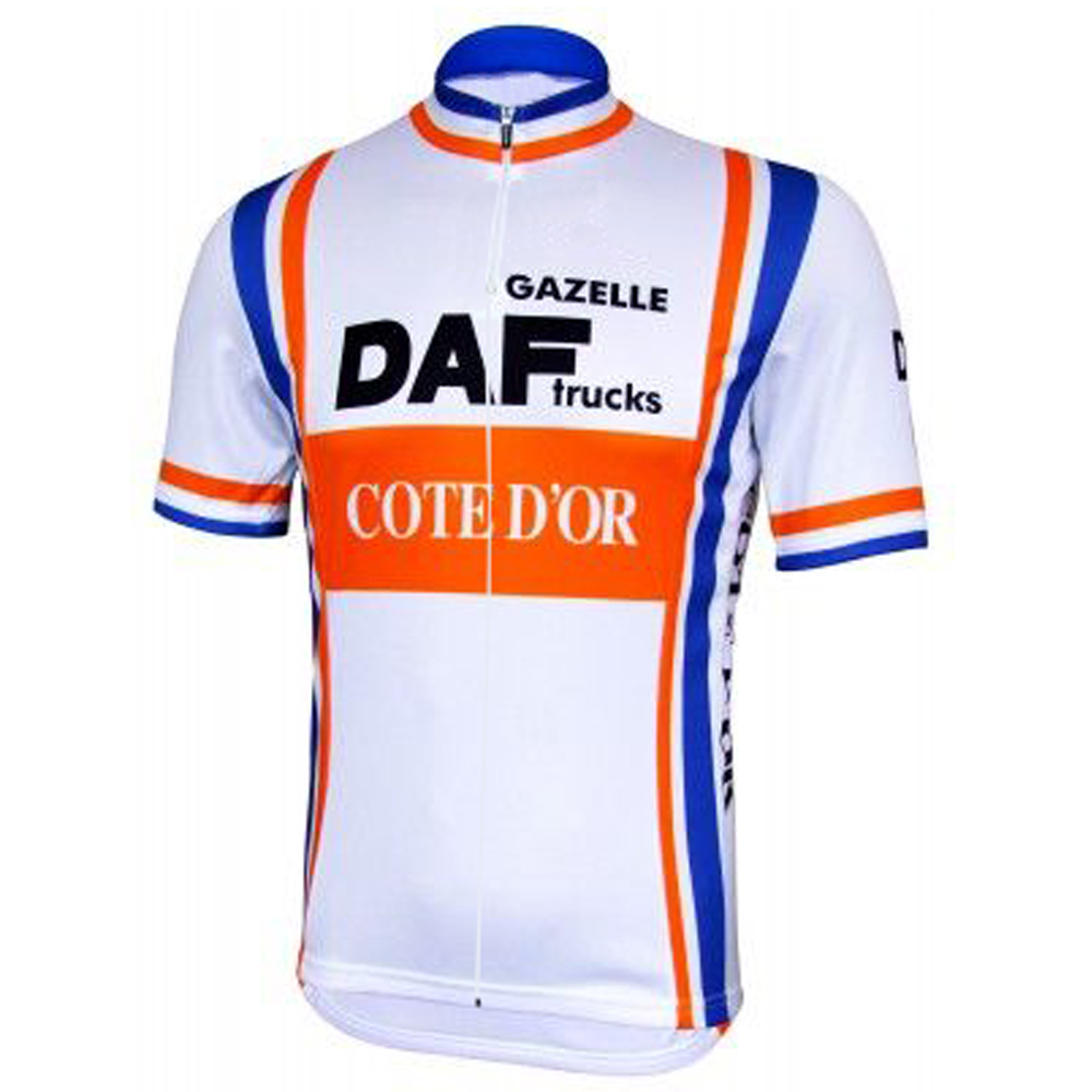Hot white cycling jersey men Breathable short Wholesale custom maillot outdoor  riding racing Wear Racing team Mountain Bike 6ed5036cc