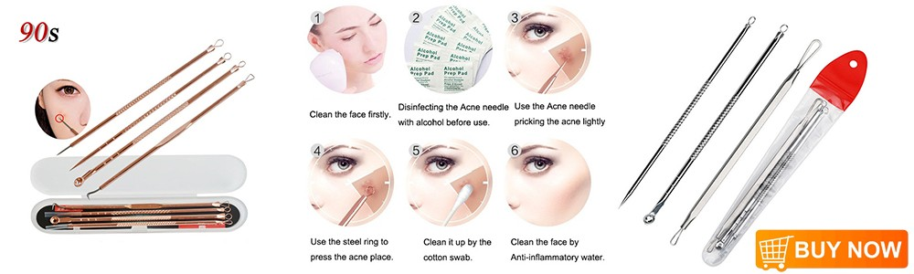 1000 acne